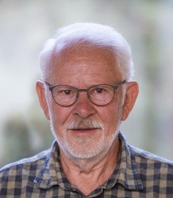 Rudi Faulhaber