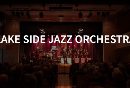 Lake Side Jazz Orchestra