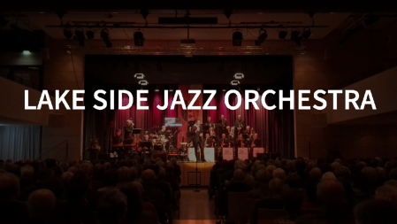 Lake Side Jazz Orchestra