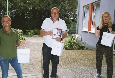 """""""Schutzpfeifen"""" für unsere Grundschulen"""